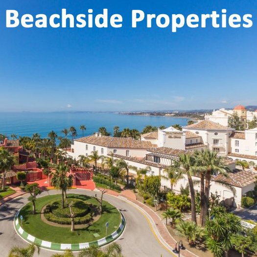 Beachside Properties