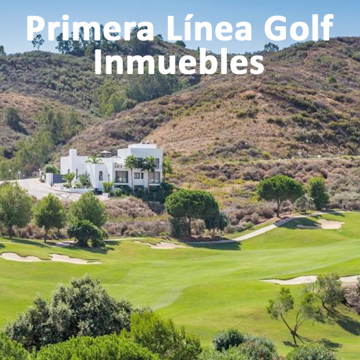Inmuebles del Golf